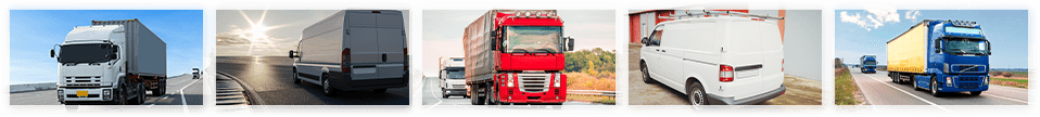 LKW, Transporter und Nutzfahrzeuge Ankauf